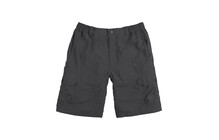 The North Face Men's Horizon Peak Cargo Short asphalt grey